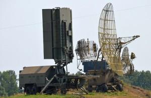 """Повітряний простір над Кримом і всією державою – без """"дірок"""" і надійно контролюється Збройними Силами України"""