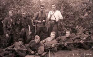Відзначення 70-річчя битви УПА під Гурбами заплановано на 22 квітня