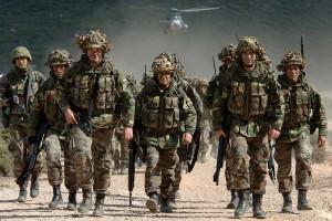 Якщо Росія не виведе війська з українських земель, США готові застосувати не тільки економічні, а й військові заходи впливу