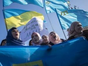 Меджліс заявляє: кримські татари готові стати основою проукраїнського руху в Криму