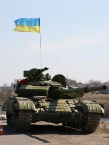 Українська армія готова знищувати російських агресорів у разі порушення ними кордону