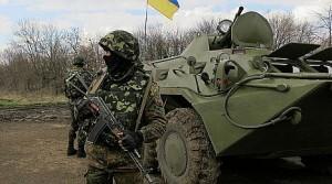 Український спецназ знищує блокпости сепаратистів навколо Слов'янська