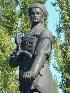 На Чигиринщині готуються до вшанувань Максима Залізняка та його козаків-гайдамаків