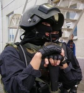 СБУ вилучила радіаційну речовину з Придністров'я і полює на ворожих снайперів на Донбасі