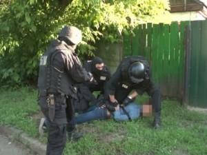 У Черкасах СБУ арештувала офіцера, який готувався до збройного перевороту