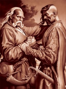 Сумний ювілей: 305 років тому московська солдатня зруйнувала Запорозьку Січ