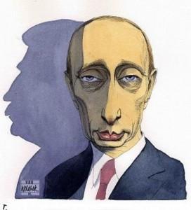 """Генсек НАТО насміхається над Путіним: """"Наскільки я знаю, Україна не запрошувала його до Криму на парад"""""""