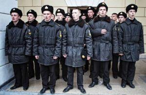 Севастопольських курсантів, які відмовилися присягнути на вірність Росії, запросили на навчання до Європи