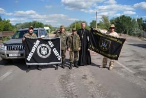 Ціна боїв за українське Щастя