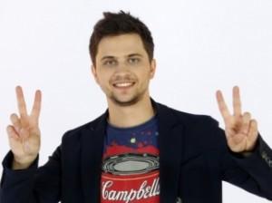 """На """"Х-факторі"""" у Польщі переміг українець з піснею """"Стріляй!"""""""