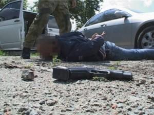 У Дніпропетровську ліквідовано групу терористів, які збиралися підтримати бандформування Сходу