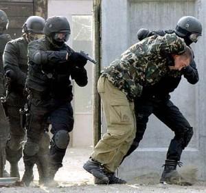 СБУ затримала більше 90 терористів і диверсантів, серед яких – 13 громадян Росії