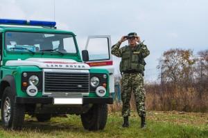 На всьому протязі кордону з Росією забезпечено вогневий контроль української армії