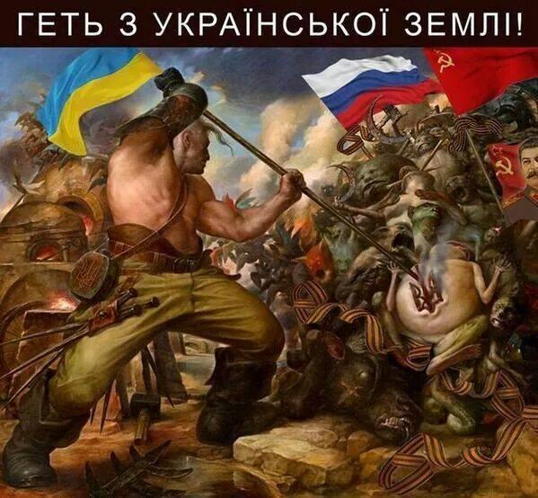 """Так званий """"уряд ЛНР"""" поспішно дременув з Луганська"""