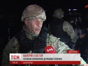 Новий міністр оборони пообіцяв провести парад Перемоги в українському Севастополі