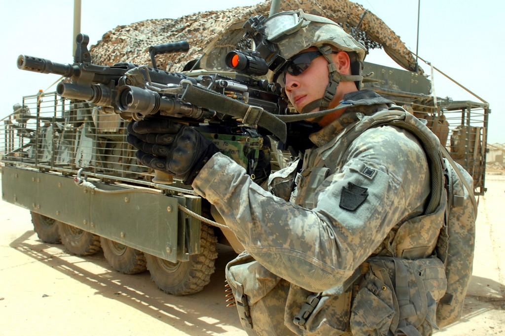 Сенат США офіційно визнав Україну союзником. Американські війська готові допомогти проти агресора