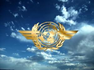 Міжнародна організація цивільної авіації спростовує російську брехню і заявляє: повітряний простір над Кримом і Чорним морем був, є і буде українським!
