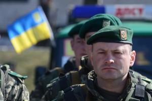 Диверсанти, які нарвалися на українських прикордонників, викинуті назад до Росії