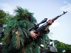 """Поки на фронті тихо – згадаймо героїв: на Донбасі кримськотатарські добровольці прогнали кадирівських найманців з криком """"Аллаху Акбар!"""""""