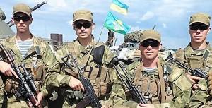 У районі Сніжного минулої доби знищено понад 100 бойовиків