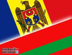 Україна і Румунія допоможуть Молдові повернути контроль за Придністров'ям