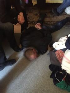 У Харкові та Одесі СБУ провела масові затримання проросійських диверсантів