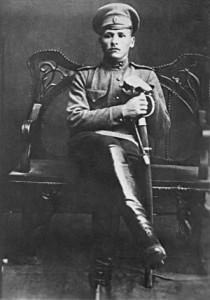"""У день 95-ї річниці загибелі отамана Василя Чучупака його могилу в Мельника перевідало """"Вільне козацтво Холодного Яру"""""""