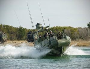 """Спецназ в Одесі отримав швидкісні американські катери """"Willard"""""""