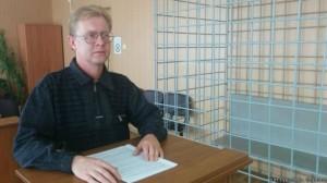 """Російський суд виніс вирок у справі дописувача """"Козацького краю"""""""