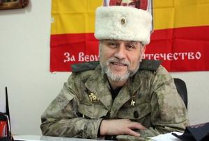 В окупованому Свердловську на Луганщині місцеві сепаратисти влаштували криваві розбірки з росіянами