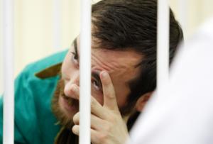 Російський ГРУшник, пійманий у Щасті, розказує, що в Україні повно російських військовополонених