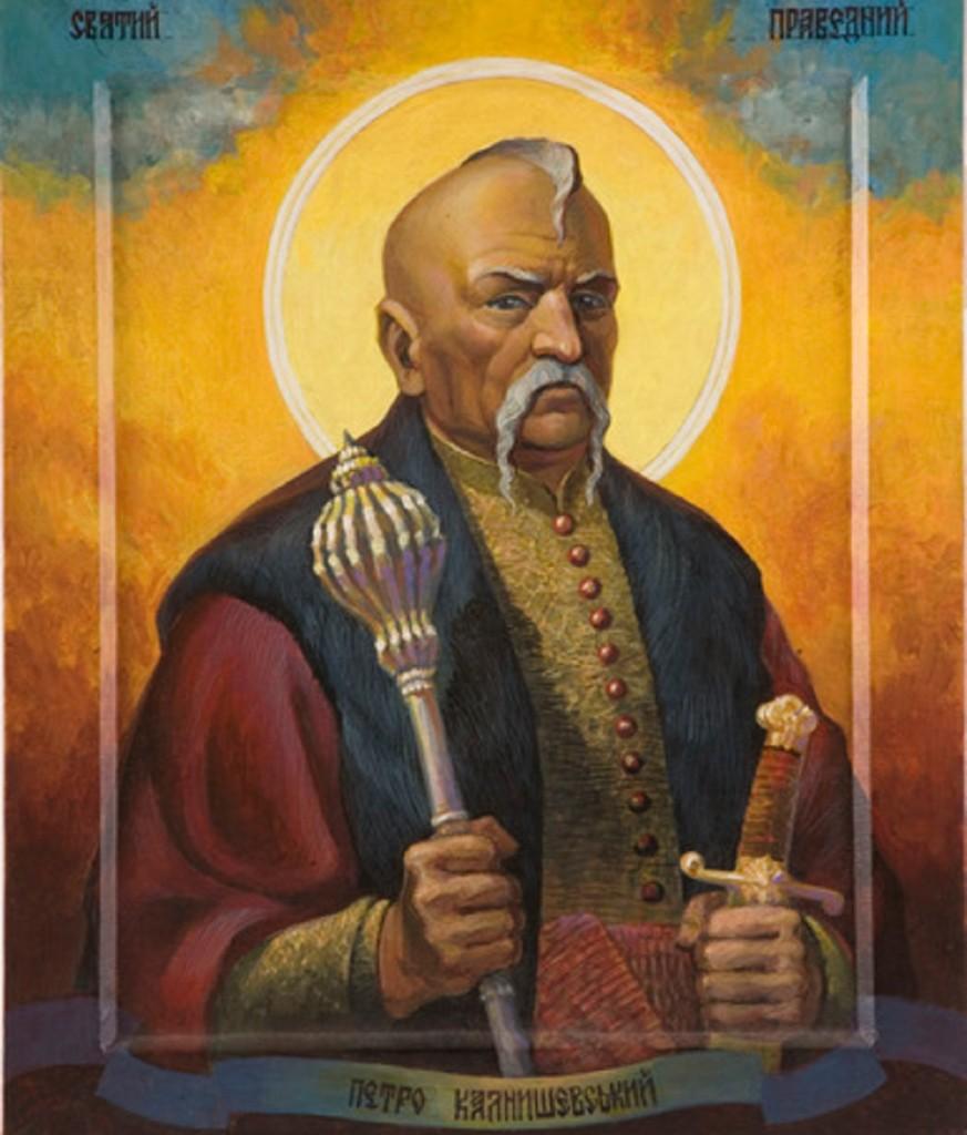 212 років тому, на 113-у році життя відійшов до Господа Святий Праведний Петро Калнишевський – останній кошовий Запорозької Січі
