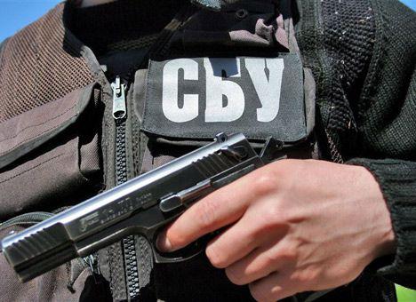 """У Краматорську піймали одного з командирів """"ЛНР"""""""