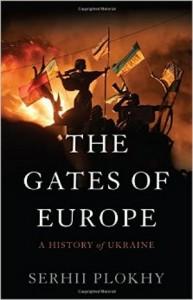 У Вашингтоні професор Гарварду презентував книгу про історію України