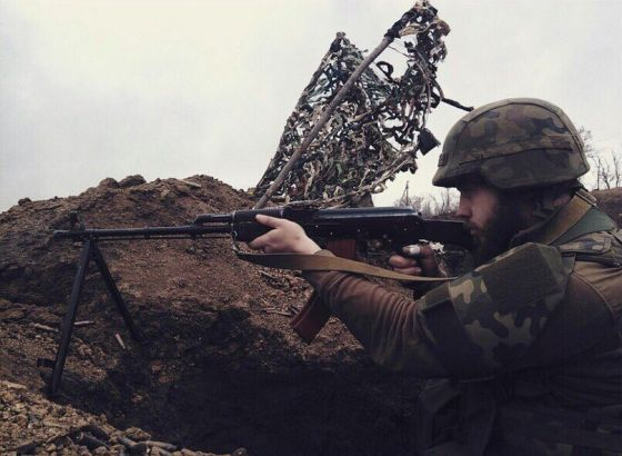 Річниця перемоги в Широкінській операції: спогади бійців