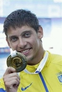 Українець завоював золоту медаль чемпіонату Європи