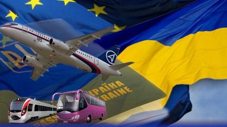 Єврокомісія розраховує на безвізовий режим для України вже найближчим часом