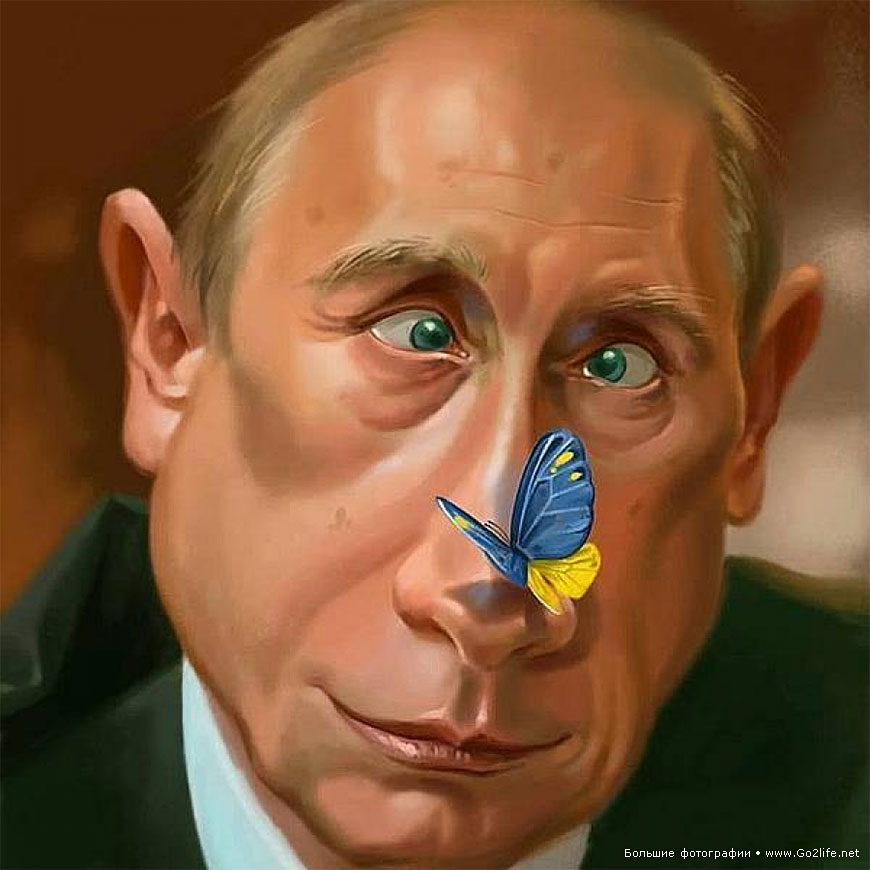 Російський політолог переконаний: полізши в Україну, Путін прискорив своє падіння