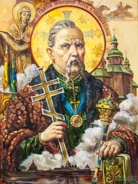 На Одещині встановили пам'ятний знак у місці таборування запорожців Петра Калнишевського