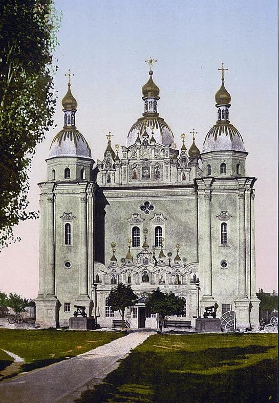 Всіх митрополитів-автокефалів 1919-1937 років Україні дала Черкащина