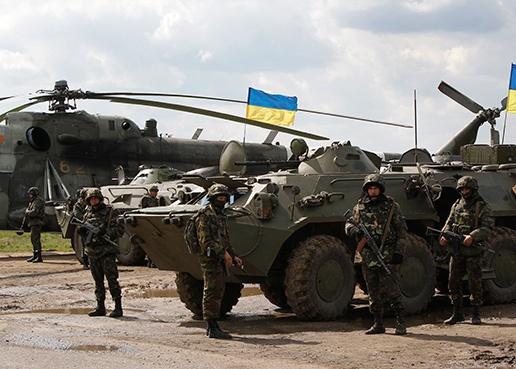 Україна наростила сили Протиповітряної оборони і збільшила кількість військ