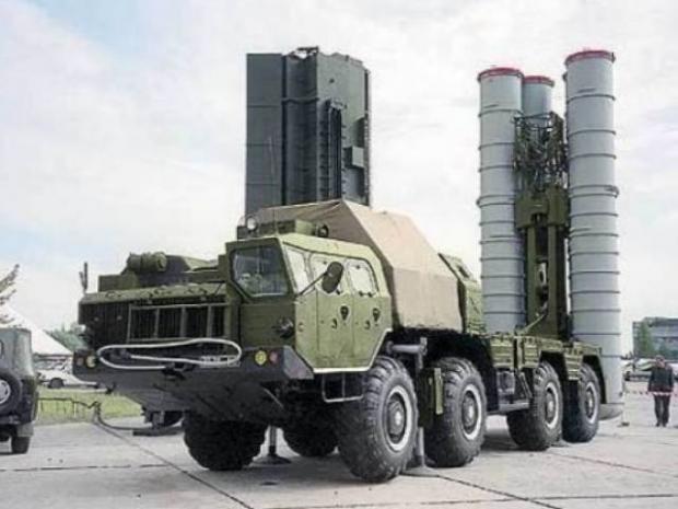 """""""Укроборонпром"""" передав Повітряним силам ЗСУ модернізовані зенітно-ракетні комплекси С-300ПС"""