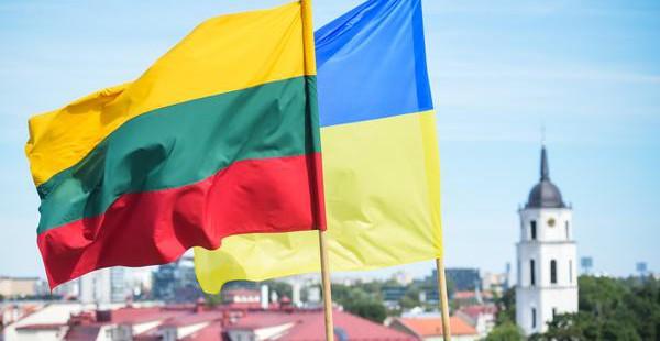 Литва передає Україні боєприпаси