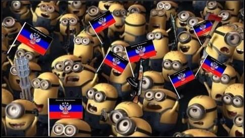 """СБУ отримала повні дані тисячі російських """"іхтамнєтів"""" на українському Донбасі"""