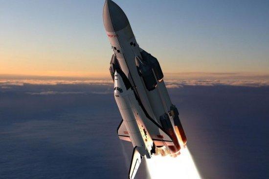Ракета з українським першим ступенем успішно стартувала в космос