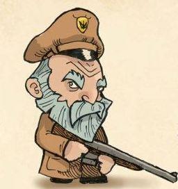 На Прикарпатті відзняли перший мультфільм про УПА