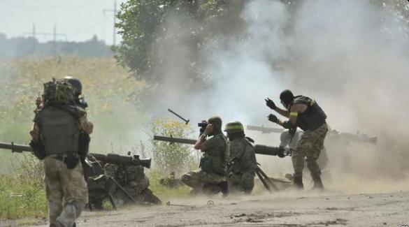 Погані новини для РФ: потріпаний підрозділ псковських десантників довелося терміново прибрати з-під Авдіївки