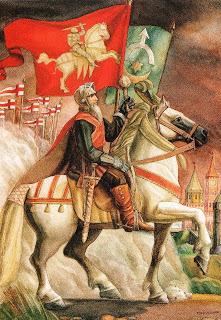 Литва допоможе відновити в Києві пам'ятник князю Острозькому