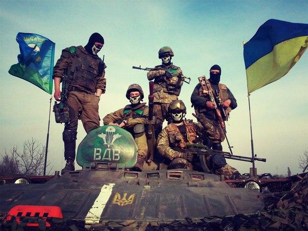 """ЗСУ готові влаштувати бойовикам """"котел"""" у Докучаєвську"""
