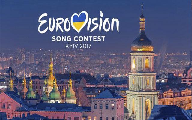 Євробачення-2017 пройде в Києві. Без варіантів!
